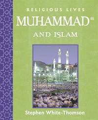 Muhammad and Islam by Stephen White-Thomson image
