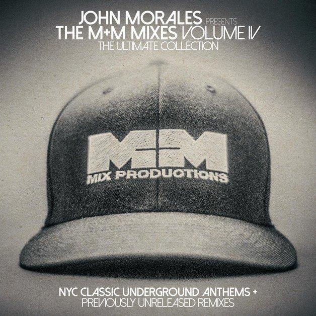 John Morales presents The M+M Mixes Vol. 4 by Various Artists