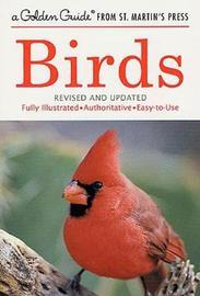 Birds by Herbert S Zim