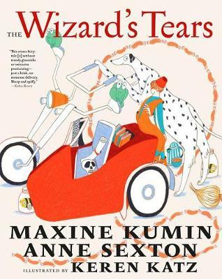 The Wizard's Tears by Maxine Kumin image