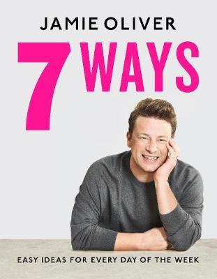 7 Ways by Jamie Oliver image