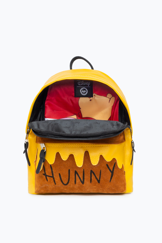 Hype X Disney: Mini Backpack - Pooh Hunny