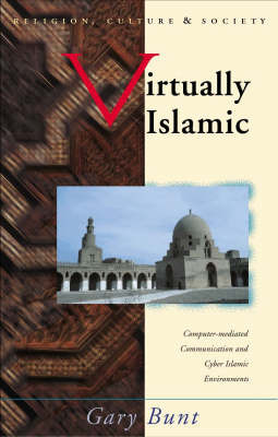 Virtually Islamic by Gary R Bunt image