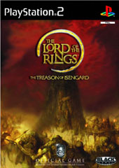 Lord of the Rings: Treason of Isengard for PlayStation 2