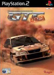 GTC Africa for PlayStation 2