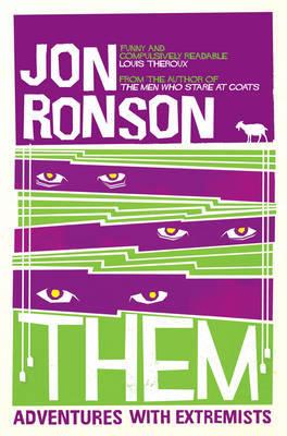 Them by Jon Ronson image