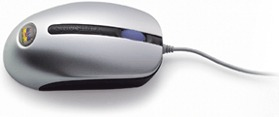 Viewsonic Optical Mouse MC208