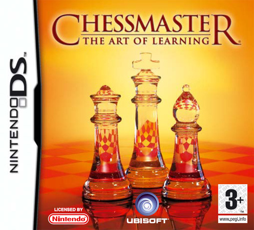 Chessmaster 11: The Art of Learning for Nintendo DS