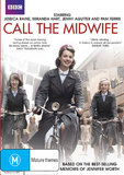 Call the Midwife - Season 1 DVD