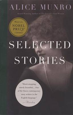 Selected Stories by Munro Alice