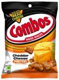 Combos Cheddar Cheese Pretzel (178.6g)