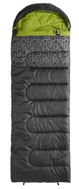 Caribee Moonshine 5 Sleeping Bag (Charcoal / Green)