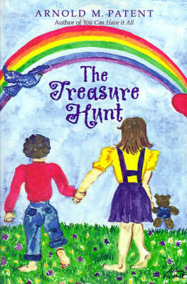 The Treasure Hunt by Arnold M. Patent image