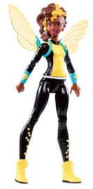 "DC Super Hero Girls: 6"" Bumblebee - Action Figure"