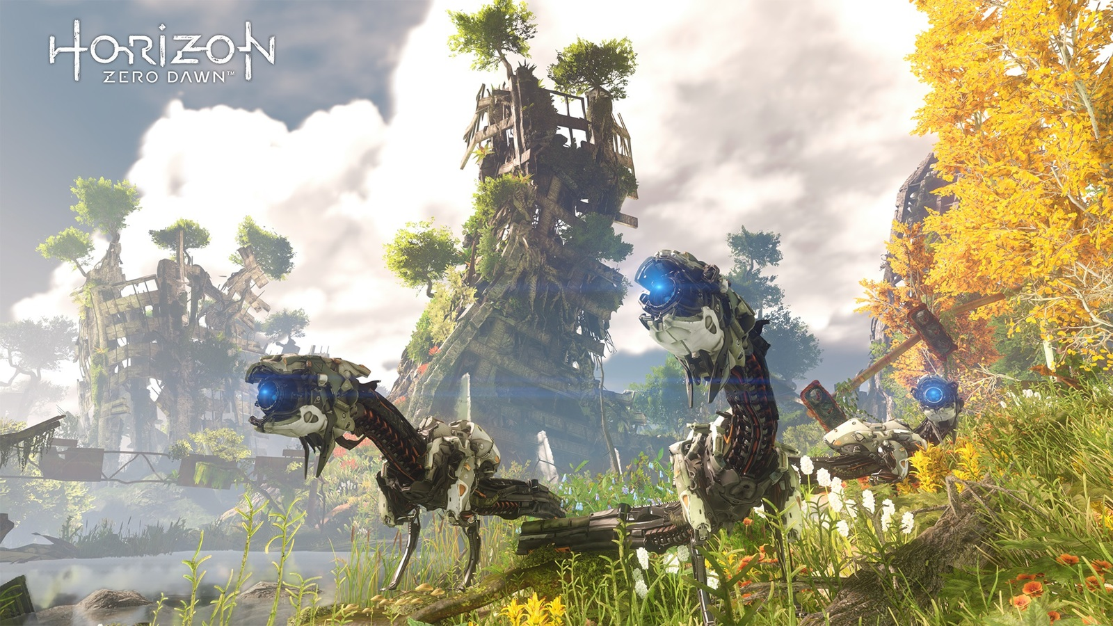 Horizon: Zero Dawn for PS4 image
