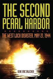 The Second Pearl Harbor by Gene Eric Salecker