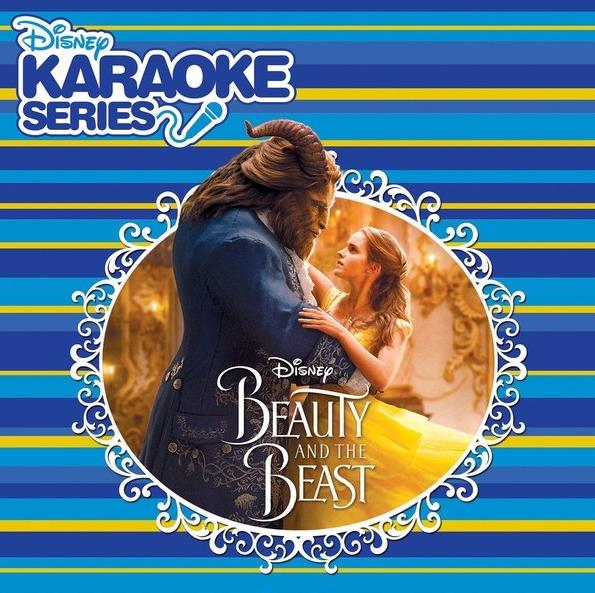 Disney's Karaoke Series - Beauty & The Beast