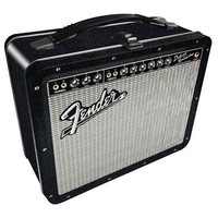 Fender Amp: Gen 2 - Fun Box Tin Tote