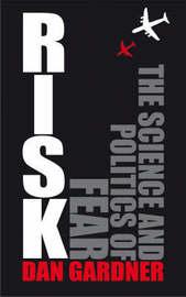 Risk by Dan Gardner image