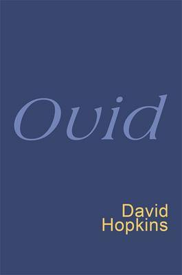 Poems by Ovid