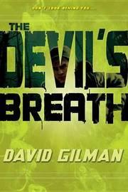 The Devil's Breath by David Gilman image
