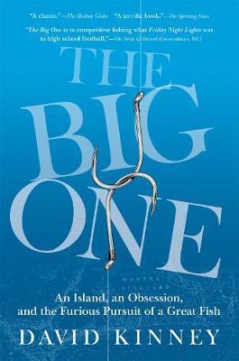 The Big One by David Kinney