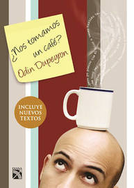 Anos Tomamos Un Cafa? by Odin Dupeyron image