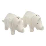 Dino Salt and Pepper Shakers