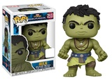 Thor: Ragnarok - Casual Hulk Pop! Vinyl Figure (LIMIT - ONE PER CUSTOMER)