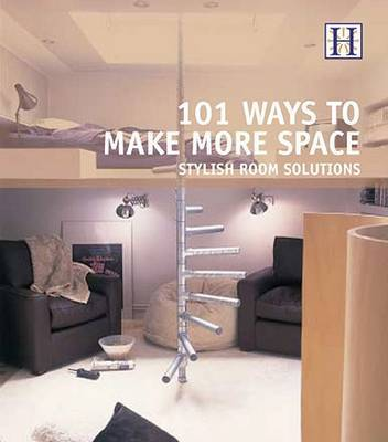 One Hundred One Ways Make Space by Savill image
