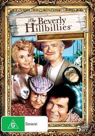 The Beverly Hillbillies - Season 2 on DVD
