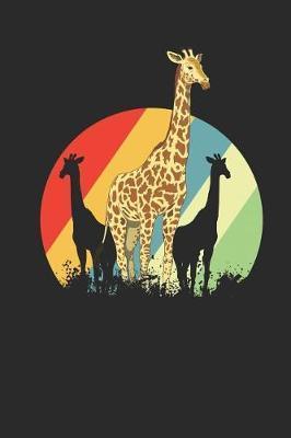 Giraffes by Giraffe Publishing