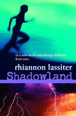 Shadowland: Rights of Passage by Rhiannon Lassiter image