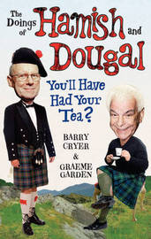 The Doings of Hamish and Dougal by Graeme Garden image