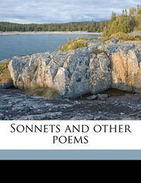 Sonnets and Other Poems by William Lloyd Garrison