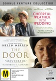 Cheerful Weather For The Wedding / The Door Double Pack DVD