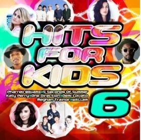 Hits For Kids 6 by Various Artists