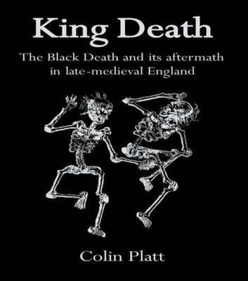 King Death by Colin Platt