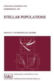Stellar Populations by Piet C. van der Kruit