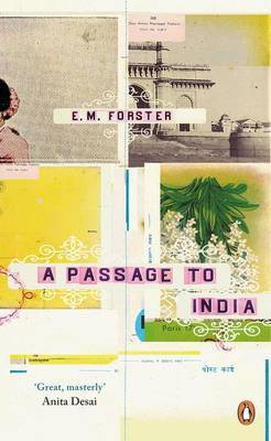 A Passage to India by E.M. Forster image