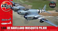 Airfix Kitset - Military Aircraft 1:48 - DH Mosquito B MKXVI