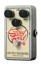 Electro-Harmonix Soul Food Distortion/Fuzz/OD