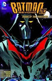 Batman Beyond 2.0 Vol. 3 by Kyle Higgins