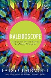 Kaleidoscope by Patsy Clairmont