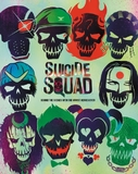 Suicide Squad by Signe Bergstrom