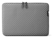 "BOOQ: 13"" Taipan Spacesuit - Macbook Sleeve (Grey) image"