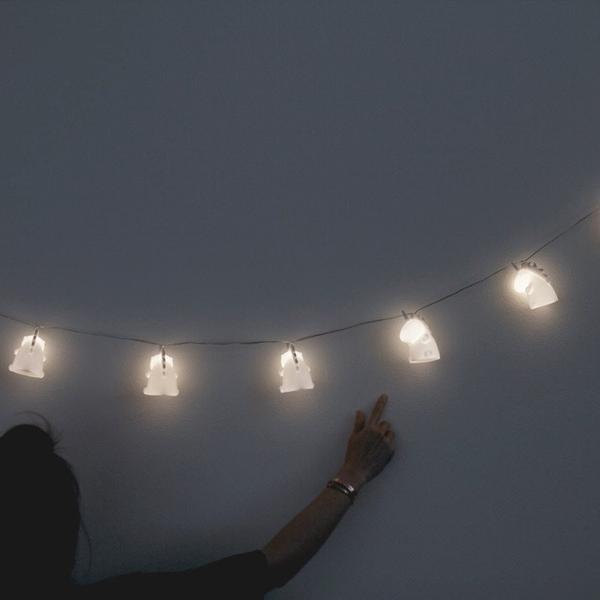 String Lights Nz: Unicorn String Lights