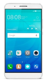 Huawei Shotx/Honor 7i Smartphone 16GB Polar White image