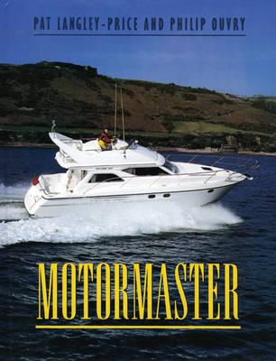 Motormaster by Pat Langley-Price