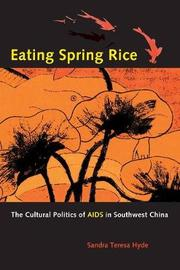 Eating Spring Rice by Sandra Teresa Hyde image